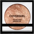Cover Girl truBlend Bronzer Medium Bronze.1 oz