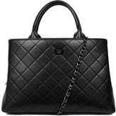 Marc B Flat Quilted Bag