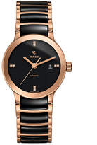 Rado Womens Automatic Centrix R30183712 Watch