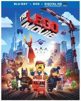Warner Bros. The Lego Movie (Blu-ray)