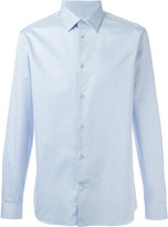 Givenchy contemporary fit shirt - men - Cotton - 42