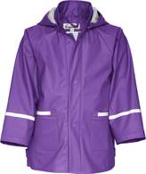 Playshoes Childrens Waterproof Reflective Rain Jacket