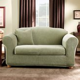 Sure Fit Sure FitTM Striped Loveseat Slipcover
