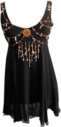 Hunza G Black Top for Women