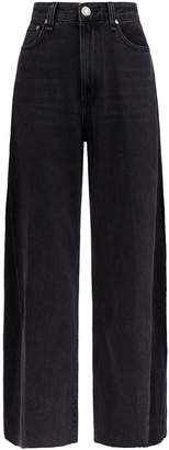 Rag & Bone Ruth Super High-Rise Wide-Leg Jeans