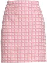 Alexander Lewis Knee length skirts