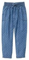 Gymboree Chambray Pants