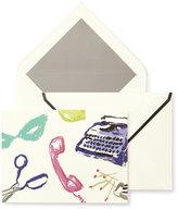 Kate Spade Notecard Set - Favourite Things