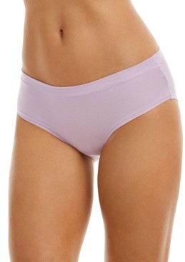 Alfani Ultra Soft Mix-and-Match Hipster Underwear, Created for Macy's