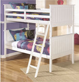 Signature Design by Ashley Twin Lulu Bunk Bed