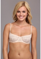 Free People Cheeky Lace Underwire Bra F515O690A