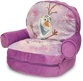 Disney Disney's Frozen Bean Bag Chair & Sleeping Bag Set