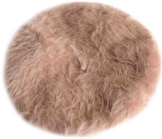 Kangol Pink Wool Hats