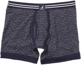 Nautica Print Boxer Brief