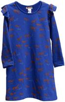 MIO Mi & O Nala Printed Dress