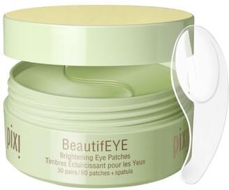 Pixi BeautifEYE Brightening Eye Patches (Pack of 60)