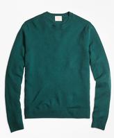 Brooks Brothers Lambswool Crewneck Sweater