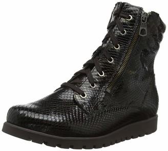 Waldläufer Women's Hegli Ankle Boots