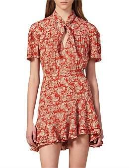 Sandro Paris Lane Dress