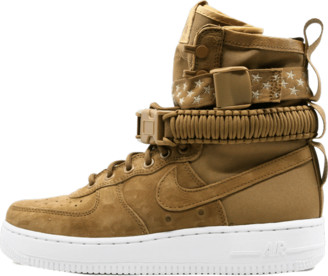 Nike Womens SF AF1 Shoes - Size 6W