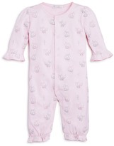 Kissy Kissy Girls' Foxy Print Playsuit - Baby