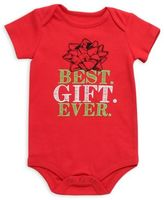 """Baby Starters BWA (Babies with Attitude) """"Best Gift Ever"""" Bodysuit"""