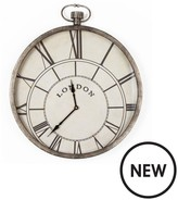 Graham & Brown Pocket Watch Clock