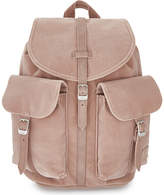 Herschel Supply Co Dawson Velvet Mini Backpack