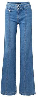Veronica Beard Denim trousers