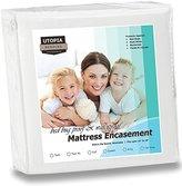 Utopia Bedding Waterproof Zippered Mattress Encasement - Queen