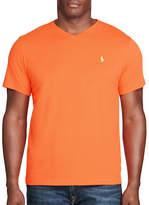 Polo Ralph Lauren Cotton Jersey V-Neck T-Shirt