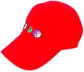 Gosha Rubchinskiy Yin-Yang cap