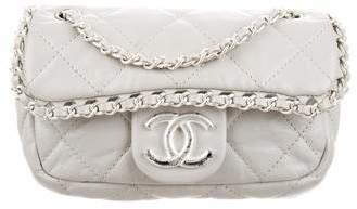 Chanel Mini Chain Me Flap Bag