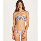 Billabong Women's Free Waves Trilet Reversible Bikini Top