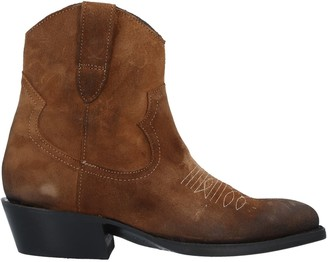 MEZCALERO Ankle boots