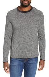 Billy Reid Neppy Crewneck Sweater