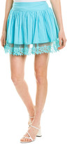 Charo Ruiz Ibiza Falda Mini Skirt