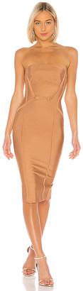 superdown Hilda Bandage Dress