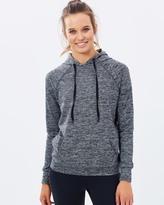 Bonds Micro Sweats Pullover Hoodie