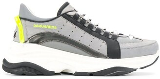 DSQUARED2 Bumpy 551 sneakers