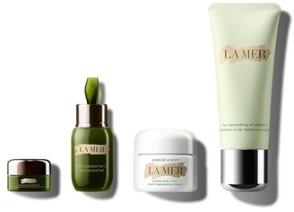 La Mer The Renewal and Hydrating Collection