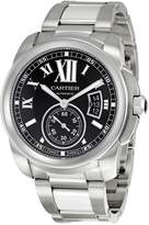 Cartier Men's W7100016 Calibre De Dial Watch