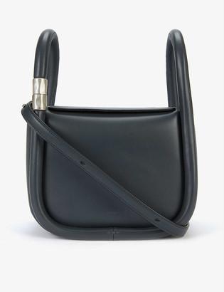 Boyy Wonton 20 leather cross-body bag