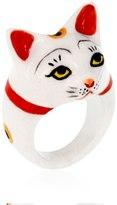 Nach Lucky Cat Ring