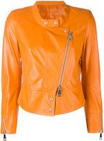 Sylvie Schimmel Desire jacket - women - Lamb Skin - 38