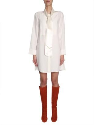 Tory Burch Sophia Silk Dress
