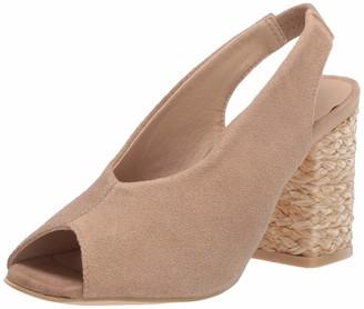 Sbicca Women's Bason Heeled Sandal