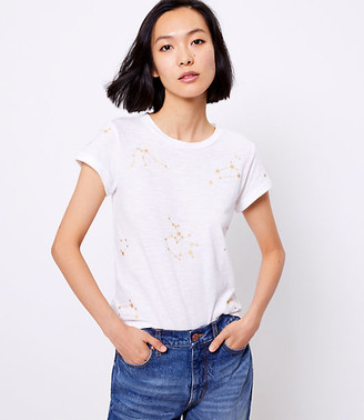 LOFT Constellation Tee