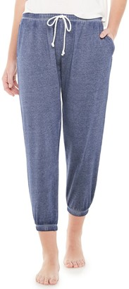 So Juniors' Banded Bottom Pajama Pants