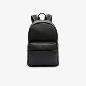 Lacoste Petit Pique Classic Backpack